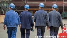 Deutschland Arbeiter