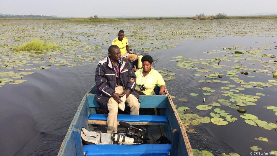 Living Planet: Climate change and toxins are taking a toll on Lake Victoria