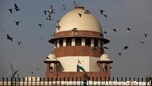 Indien Oberstes Gericht Supreme Court