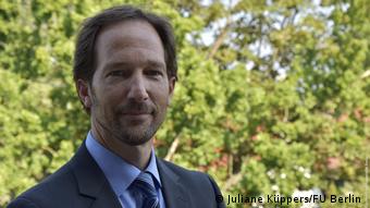 Prof. Dr. Marco Bohnhoff