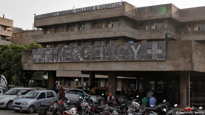 Private hospital′s exorbitant bill spotlights poor public healthcare