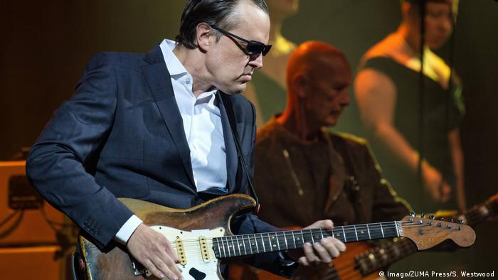 Joe Bonamassa (Imago/ZUMA Press/S. Westwood)