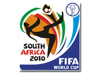 Logo Football World Cup 2010 South Africa