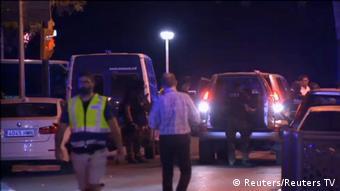 Στο Καμπρίλς η αστυνομία σκότωσε τέσσερις τρομοκράτες