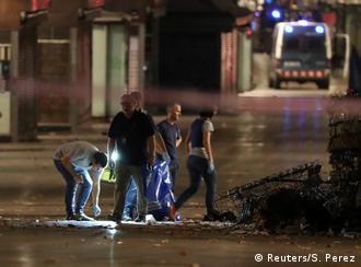 Ataque terrorista deixou ao menos 13 mortos e cerca de 100 feridos em Barcelona