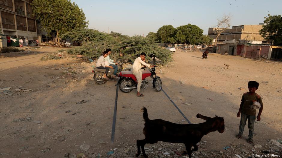 Skepticism in Gilgit-Baltistan over China-Pakistan Economic Corridor