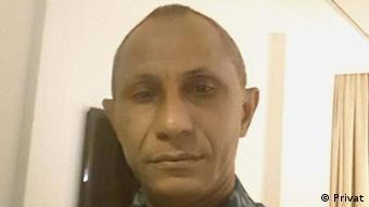 Joseph Rahall Joseph Rahall is the Executive Director of Green Scenery in Sierra Leone