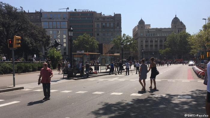 Confirman muerte de un imán vinculado al ataque terrorista en Barcelona