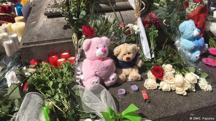 Barcelona, un día después del atentado terrorista