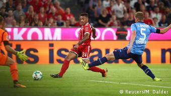 1. Bundesliga 1. Spieltag | Bayern München - Bayer 04 Leverkusen