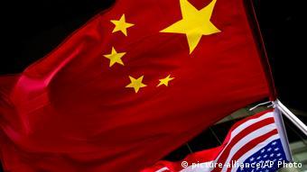 Η Κίνα είναι ο μεγαλύτερος ξένος πιστωτής των ΗΠΑ