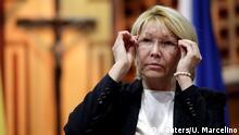 Venezuela | abgesetzte Generalstaatsanwältin Luisa Ortega Diaz