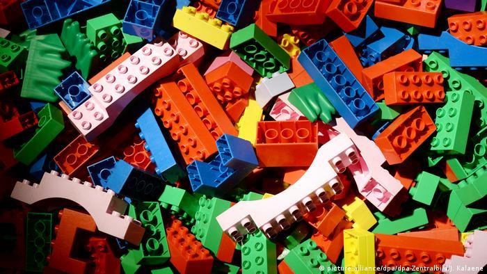 'Lego emergency': Italian cancer hospital flooded with toys