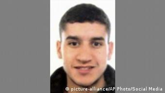 追捕畫上句點 巴塞羅那恐襲主嫌犯被擊斃