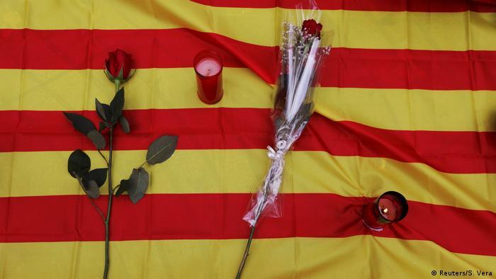 Teroristički napadi u Evropi i tuga za žrtvama napada u Barceloni