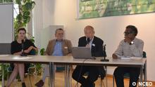 Berlin Konferenz Sundarbans Solidarity Action Networking