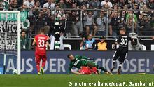 1. Bundesliga | Borussia Mönchengladbach - 1. FC Köln | TOR Mönchengladbach