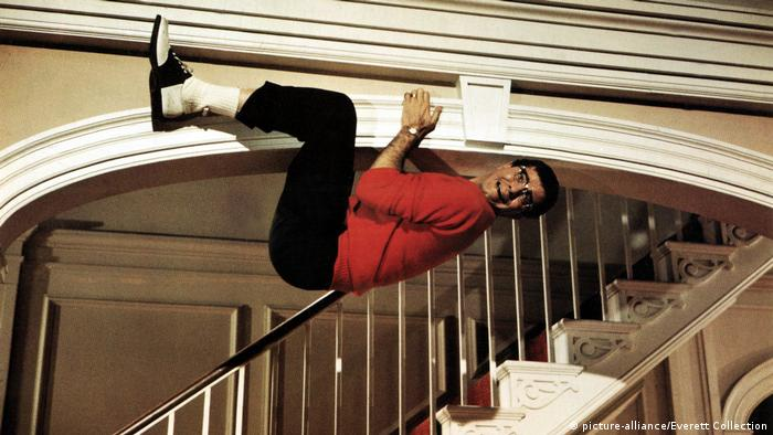 Jerry Lewis, Film The Ladies Man, 1961 (picture-alliance/Everett Collection)