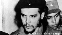 Che Guevara/Foto - Che Guevara/Photo/1965 - Guevara Serna, Ernesto, dit Che Guevara