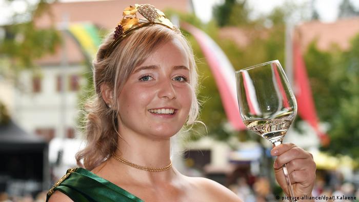 Винная принцесса Тюрингии