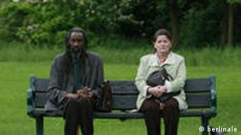 Filmszene aus London River Berlinale 2009