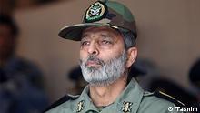 General Abdolrahim Moussavi