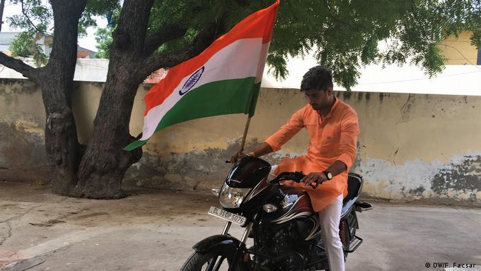 Indien Lalit Tanwar