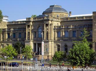 Museu Städel, em Frankfurt, investiga histórico de obras expropriadas