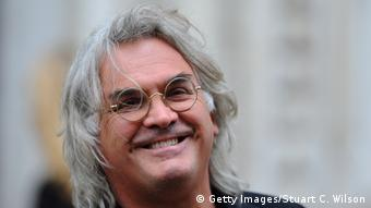 Paul Greengrass (Getty Images/Stuart C. Wilson)