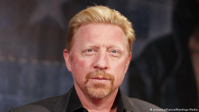 Boris Becker (picture-alliance/Mandoga Media)