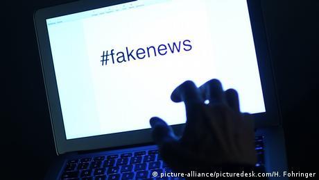 Νόμος Μακρόν κατά των fake news