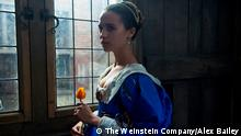 Film still from Tulip Fever (2017) (The Weinstein Company/Alex Bailey)