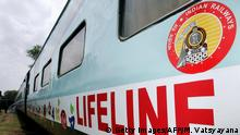 Indien | Lifeline Express