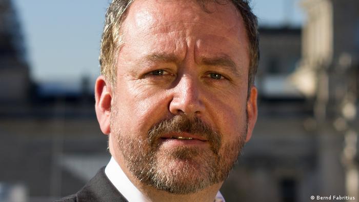 Deutschland Bernd Fabritius (CSU)
