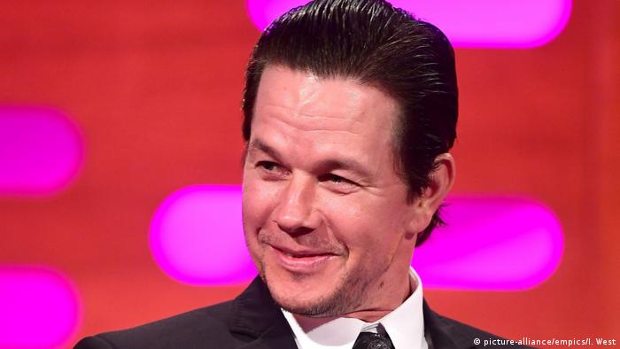 Großbritannien Schauspieler Mark Wahlberg in London (picture-alliance/empics/I. West)