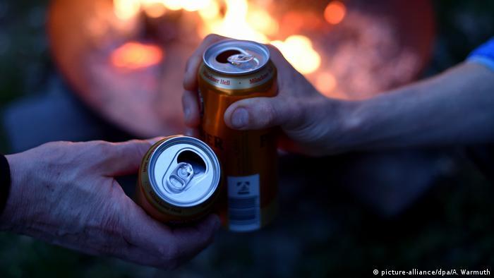 Hot vs. Cool – Die Gefahren von heißen und kalten Getränken