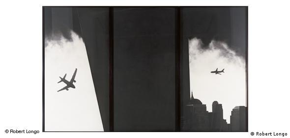The Haunting von Robert Longo