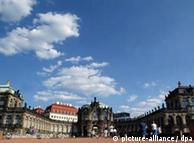 德累斯顿茨温格宫