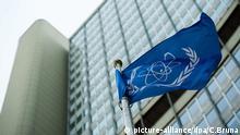 IAEA Wien Österreich Flagge