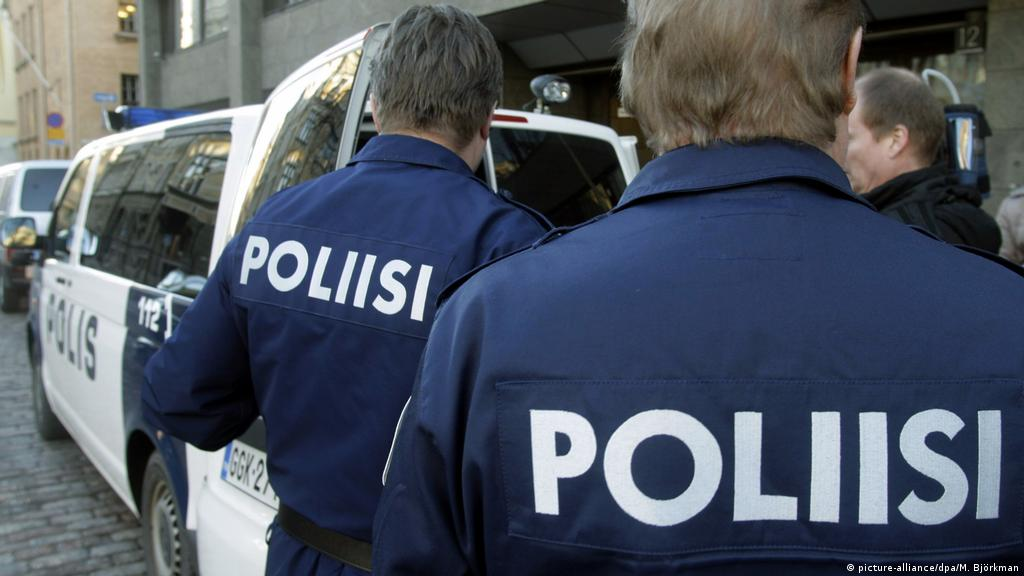 Finnish Police Uncover Sprawling Child Sex Abuse Ring News Dw