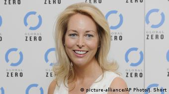 Valerie Plame Wilson (picture-alliance/AP Photo/J. Short)