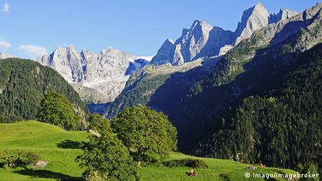 Schweiz Val Bondasca (Imago/imagebroker)