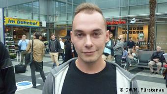 Deutschland Pilotprojekt Gesichtserkennung