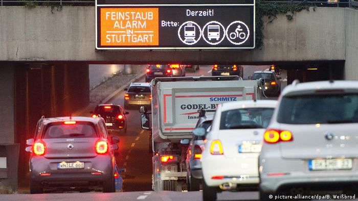 У Німеччині відкликали близько 1,4 мільйона автомобілів