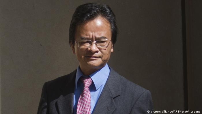 Volkswagen engineer sentenced for emissions scandal