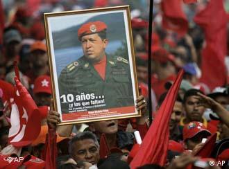 Los venezolanos deben decidir.