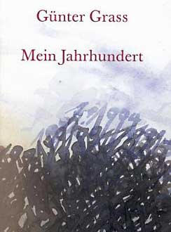 Buchcover: Günter Grass - Mein Jahrhundert