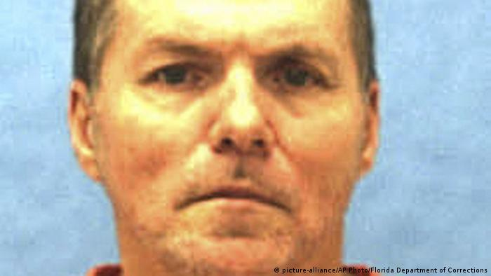 Florida kills convicted racist murderer with untried drug