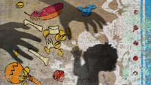 Contra o Crime: O segredo dos ossos - Ep. 23
