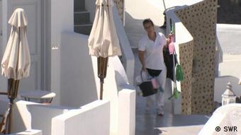 «Στην ITB θα υπάρξουν συζητήσεις και γύρω απότην κοινωνική πτυχή» της ελληνικής τουριστικής ανάπτυξης